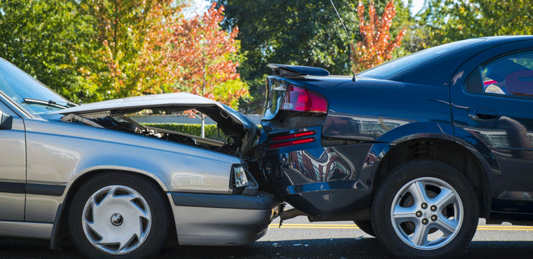 Miner and Kelly Auto Accident Attorneys