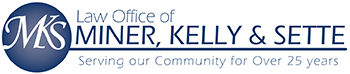 Law Office Of Miner & Kelly