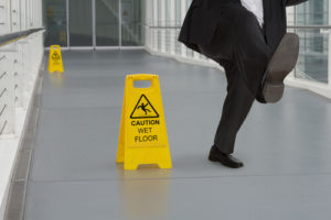 Slips and Falls – Premises Liability